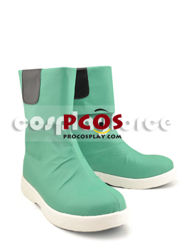 Picture of Digimon Adventure Takaishi Takeru Cosplay Boots mp001923