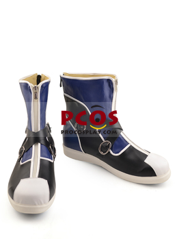 Picture of Kingdom HeartsⅡSora Cosplay Boots mp001925