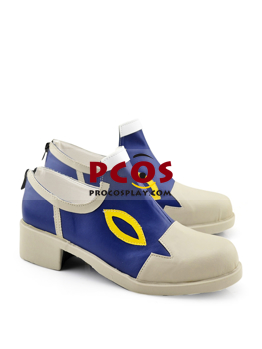 Picture of Tales of Xillia 2 Jude Mathis Cosplay Shoes mp001928