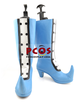 Picture of Magical DoReMi Senoo Aiko Cosplay Boots mp001931