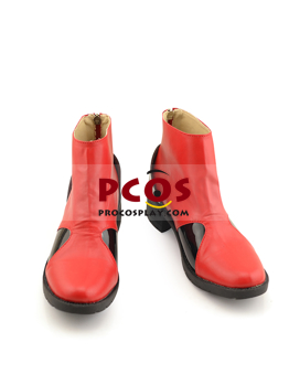 Picture of Neon Genesis Evangelion Asuka Langley Soryu Cosplay Shoes mp001934
