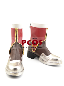 Picture of The Legend of Heroes:Trails in the Sky Estelle Bright Cosplay Boots mp001940