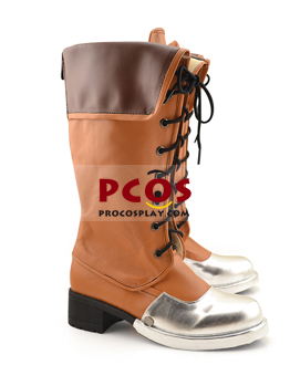 Picture of The Legend of Heroes:Trails in the Sky Joshua Bright Cosplay Boots mp001941