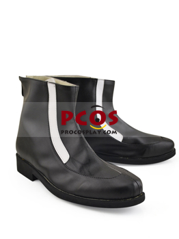 Picture of Guilty Crown Shu Oma Cosplay Boots mp001950