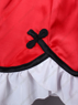 Picture of Kantai Collection Ping Red Cheongsam Cosplay Costume mp002004