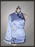 Picture of Kantai Collection Ning Blue Cheongsam Cosplay Costume mp002005