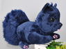 Picture of Ready to Ship Dramatical Murder DMMD Aoba Seragaki Cosplay Plush Doll mp001992