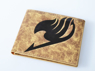 Picture of Fairy Tail Cospaly Wallet with the Symbol mp001986