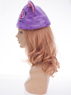 Picture of Sailor Moon Black Cat Luna Cosplay Hat mp002030