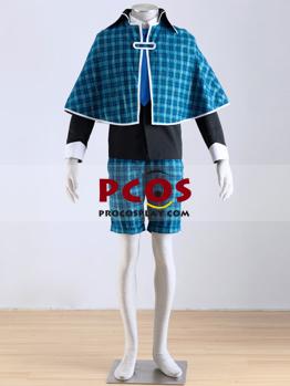 Picture of Shugo Chara!Seiyo Elementary Cosplay Uniform for Boys mp002031