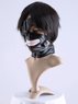 Picture of New Style Tokyo Ghoul Ken Kaneki Cosplay Mask mp002038
