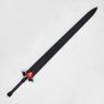 Picture of Sword Art Online Ⅱ Mother's Rosary GGO Kirigaya Kazuto Cosplay Black Sword