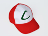 Picture of Pokemon Ash Ketchum Cosplay Hat  mp001984