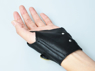 Picture of Fairy Tail Symbol Cosplay Punk Gloves mp001989