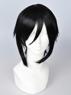 Picture of Black Butler Sebastian·Michaelis Cosplay Wigs mp002050