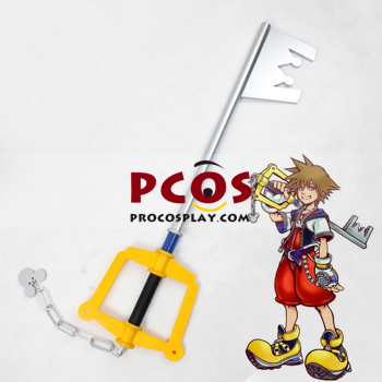 Picture of Kingdom Hearts Sora Cosplay Big Keyblade mp003900