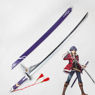 Picture of The Legend of Heroes: Sen no Kiseki Rean Schwarzer Cosplay Blade mp002108