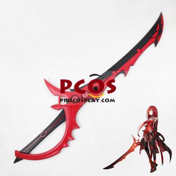 Picture of Elsword Elesis Crimson Avenger Cosplay Sword mp002110