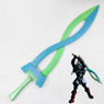 Picture of The Legend of Zelda: Majora's Mask Cosplay Blade mp002112