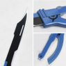 Picture of Akame ga KILL! The Empire Wave Cosplay Sword mp002113