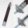 Picture of The Legend of Zelda: Hyrule Warriors Link Cosplay Long Sword mp002116