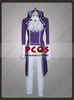 Picture of Vocaloid Seven Deadly Sins Series Madness of Venomania Gackpoid Cosplay Costume mp002129
