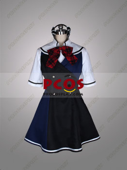 Picture of The Fruit of Grisaia Sachi Komine Cosplay Costume mp002163