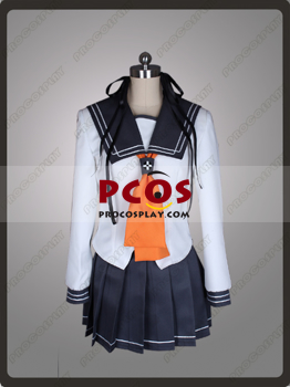 Picture of The Testament of Sister New Devil Demon Princess Mio Naruse Cosplay Costume mp002182