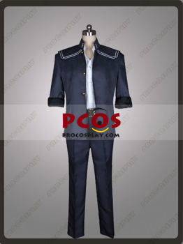 Picture of  The Testament of Sister New Devil Basara Tōjō Cosplay Costume mp002184