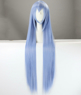 Picture of Akame ga Kill! Esdeath Cosplay Blue Wigs 350A