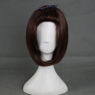 Picture of Parasyte -the maxim Satomi Murano Cosplay Wigs 354A