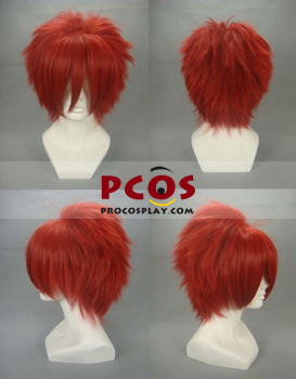 Picture of The Prince of Tennis Kintarou Tooyama Cosplay Wigs 108A