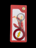 Picture of Ready to Ship The Flash Cosplay Key Chain mp002098