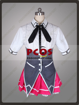Picture of High School DxD Rias Gremory Cosplay Costume mp002326