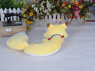 Picture of TOUKEN Little Fox Cosplay Plush Pillow mp002335
