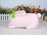 Picture of Love Live! Kotori Minami UR Baby Pink Rabbit Cosplay Pillow mp002340