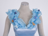 Picture of New Film Cinderella Cosplay Costume mp002343