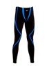 Picture of  Free!  Iwatobi Swim Club Ryugazaki Rei  Blue  Swimwear mp002013