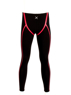 Picture of  Free!  Iwatobi Swim Club Rin Matsuoka Red Swimwear for Cosplay mp002014