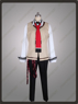 Picture of The Instructor of Aerial Combat Wizard Candidates Kanata Age Cosplay Costume mp002393