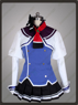 Picture of The Instructor of Aerial Combat Wizard Candidates Misora Whitale Cosplay Costume mp002394
