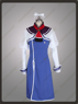 Picture of The Instructor of Aerial Combat Wizard Candidates Rico Flamel Cosplay Costume mp002395