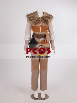 Picture of Once Upon a Time Mary Margaret Blanchard Snow White Cosplay Costume mp002225