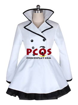 Picture of RWBY Season 2 Weiss Schnee Cosplay Costume mp001703