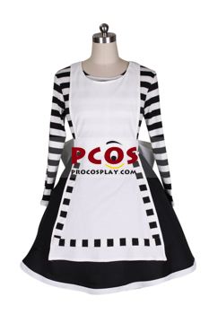 Picture of Alice: Madness Returns London Dress for Cosplay  mp000293