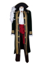 Picture of Hetalia: Axis Powers Spain Pirate Cosplay Costume mp001637
