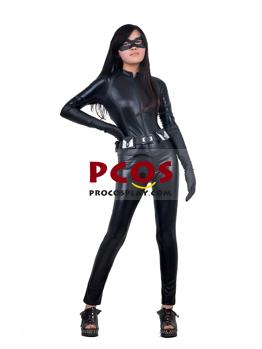 Picture of Batman The Dark Knight Rises Cat Burglar Selina Kyle Cosplay Costume mp002506
