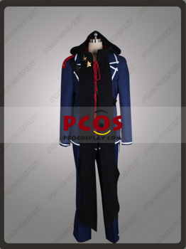 Picture of Gunslinger Stratos:The Animation Tohru Kazasumi Cosplay Costume mp002527
