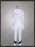 Picture of Gunslinger Stratos:The Animation Rontier S Tohru Kazasumi Cosplay White Costume mp002530