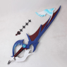 Picture of Kingdom Hearts Riku Cosplay Keyblade mp002489